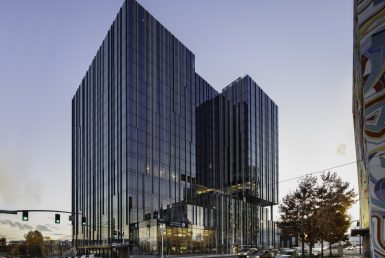 5 MLK Office Building for Lease - Portland OR