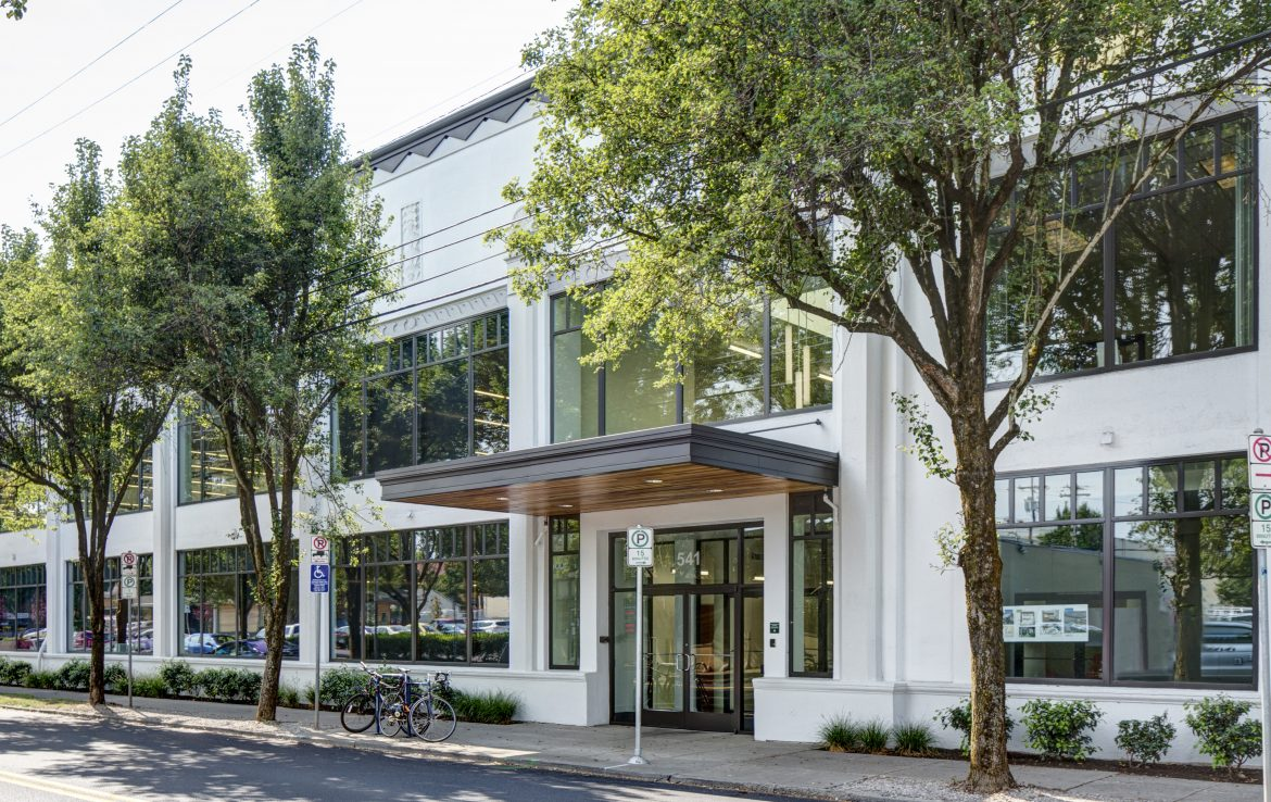 Hanna Andersson Building - Commercial Office Building for Lease