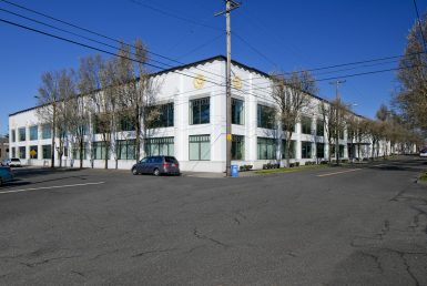Hanna Building in Portland OR for Lease