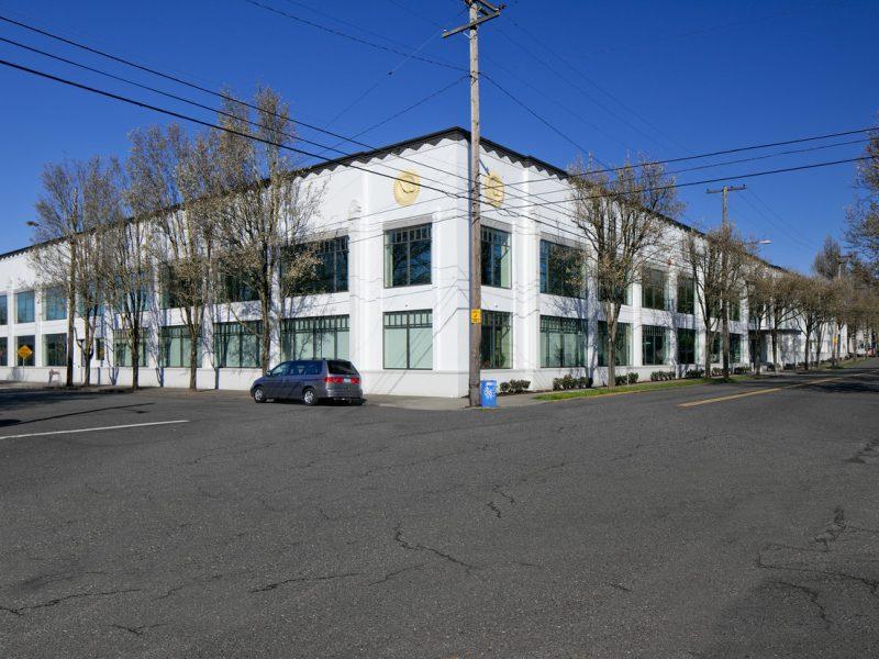 Hanna Building