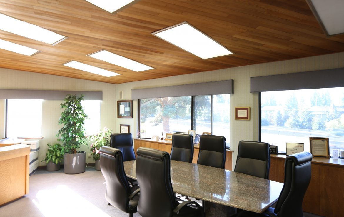 Conference Room - 11600 SW Shilo Lane