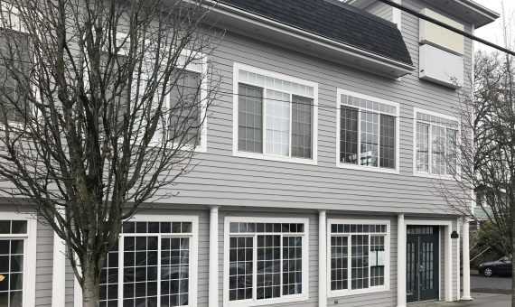 7703 SE 13th Avenue Office for lease - Portland OR