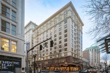 The Selling Building - Office for Lease - Portland OR