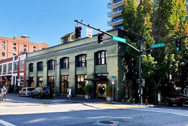 Unique Sale Opportunity in the Pearl District - 1225 NW Everett St