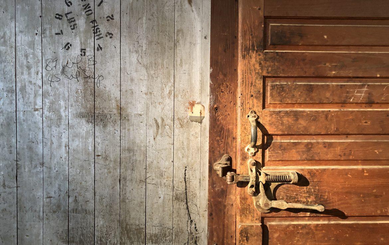 Cool Doorway in 1225 NW Everett St