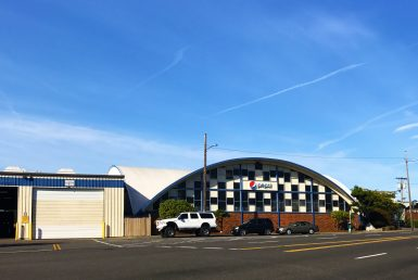 Sandy Blocks Warehouse - For Lease in Portland OR