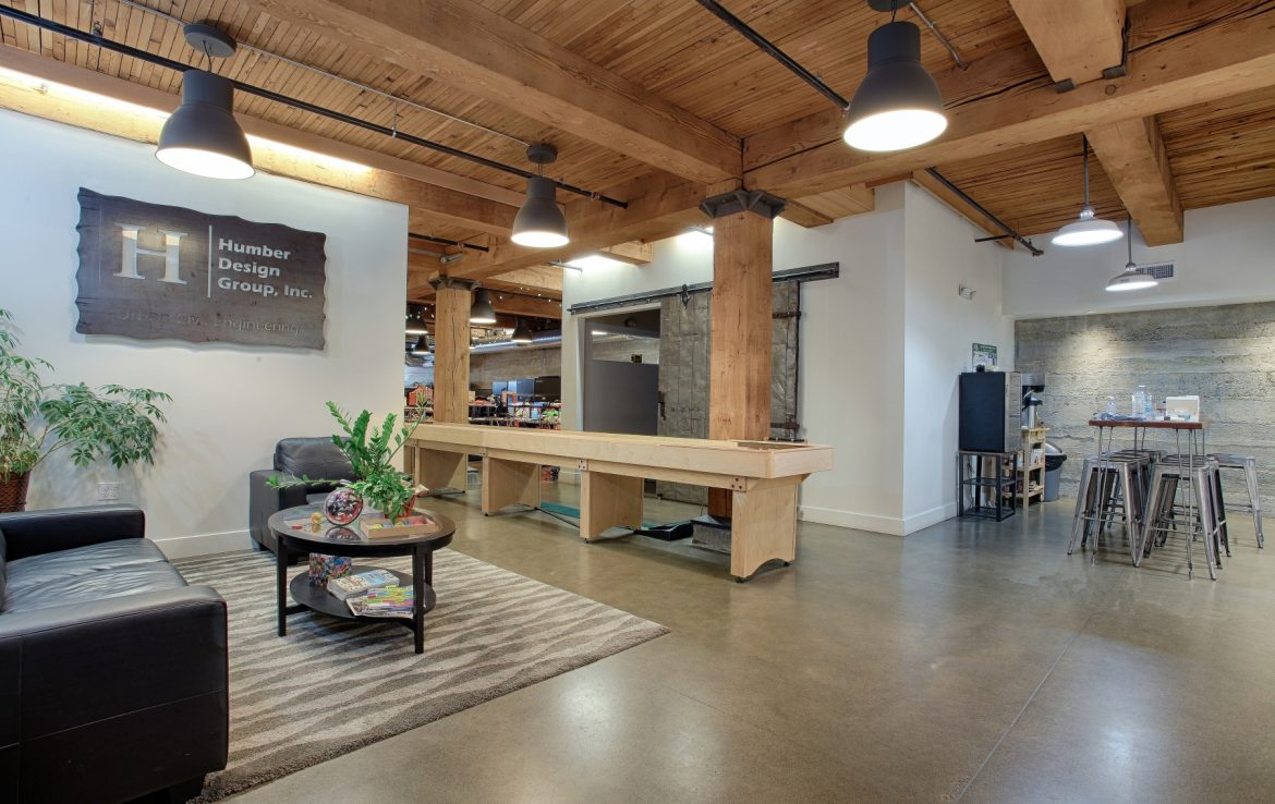Beautiful Office for Lease