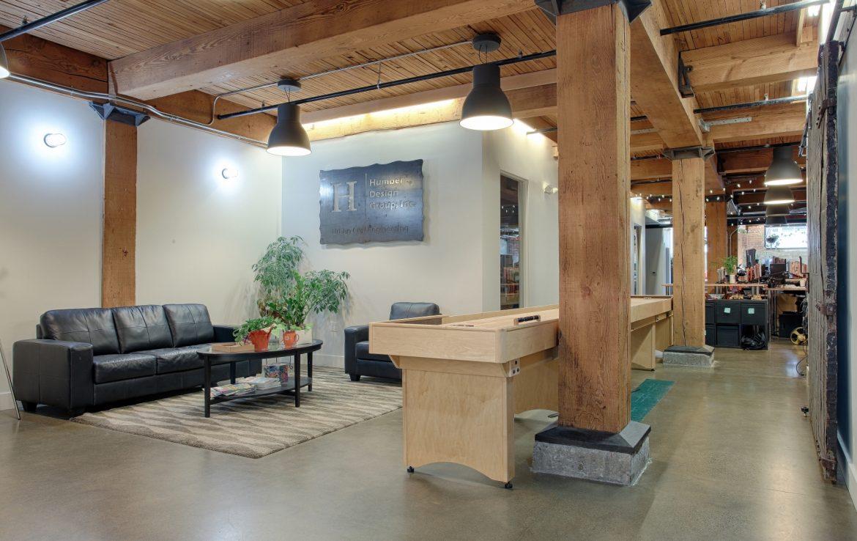 Plow Works Building for Lease - Portland Oregon