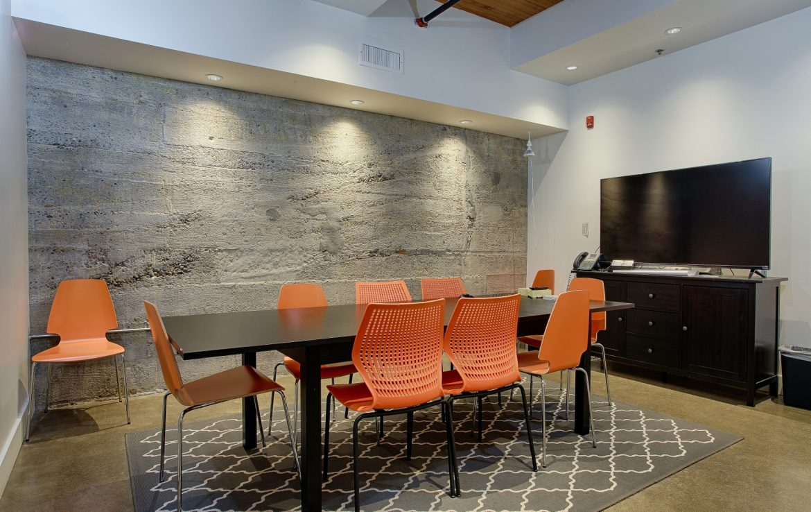 Plow Works Building - Commercial Real Estate - Portland OR