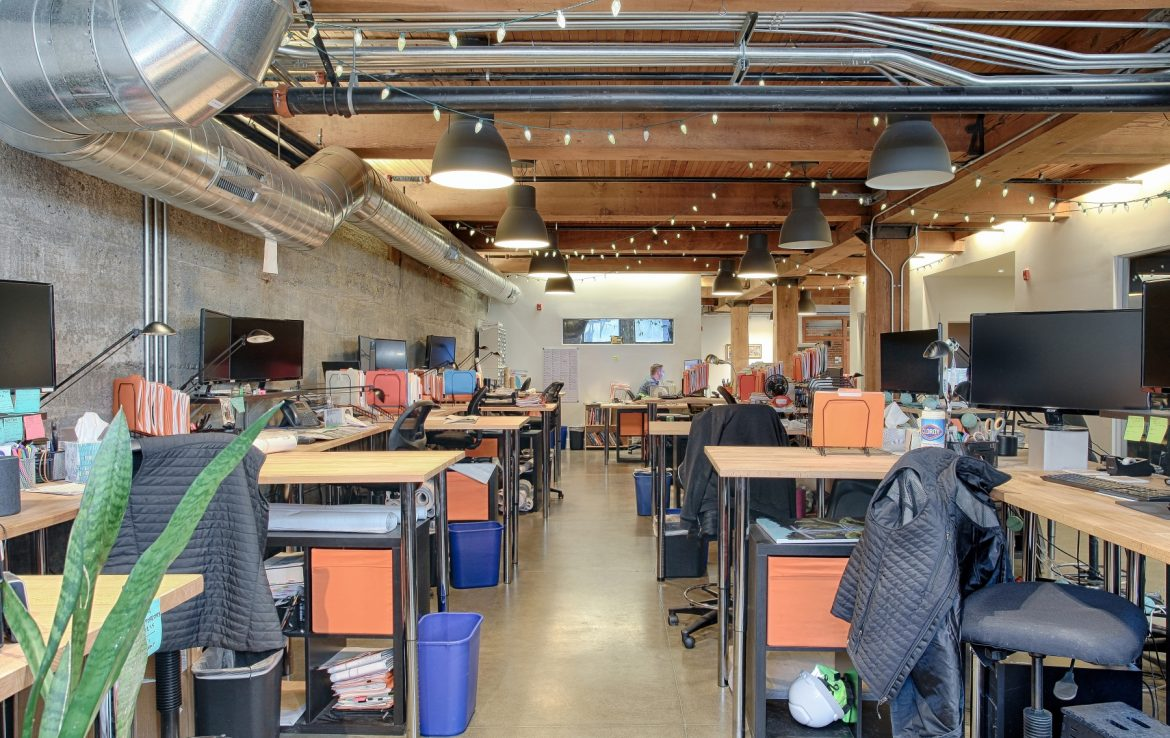 Office Space for Lease - Portland OR