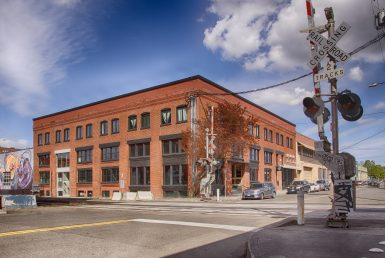 Great Creative Office For Lease